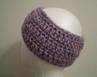 Doublestrand Winter Headband