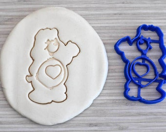 Care Bears cookie cutter