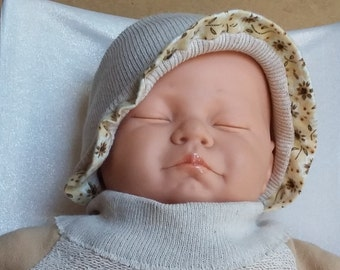 Baby cache ears headband