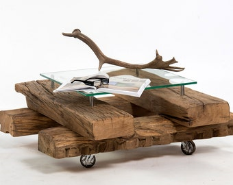 """Coffee table """"Cote d"""