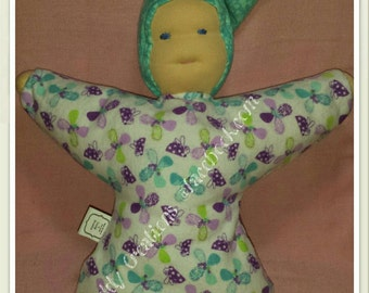 Waldorf Bunting Dolls