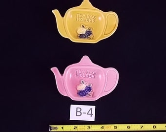 Tea Bag Holder Japan