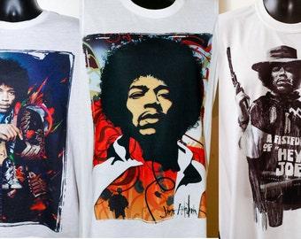 Amazing Jimi Hendrix , Jimi Hendrix Tshirt,Jimi Hendrix Shirt, Music , Rock,Shirt,tshirt, Tee, Tees,shirt ,tshirt