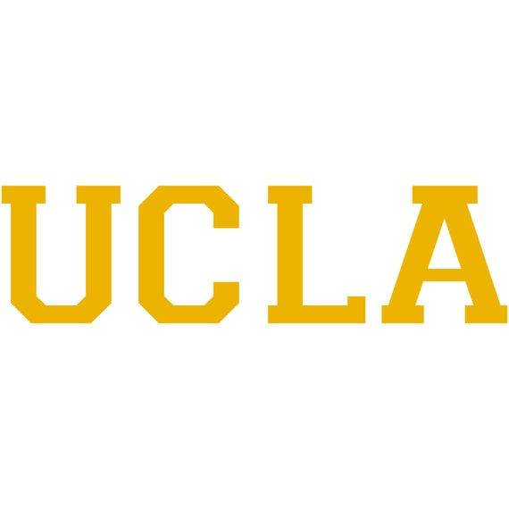 ucla logo coloring pages - photo#12