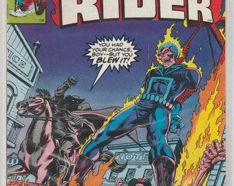 Marvel Ghost Rider #32