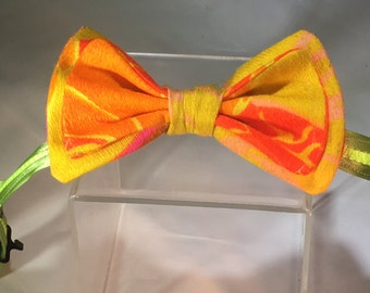 the return of the moo moo bowtie