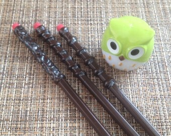 taille crayon harry potter
