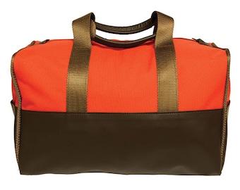 Paragon - Custom Duffle Bag
