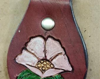 Masonic Key fob, Lilly .  (0015)