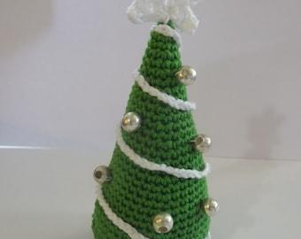Tutoriel en français du sapin de Noël à décorer