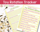 Toy Rotation Tracker & Ch...