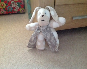 Sock bunny rabbit
