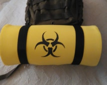 Tom Clancy's: the Division Dark Zone retrieval bag