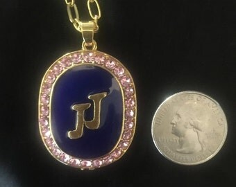 Jack and Jill of America Necklace