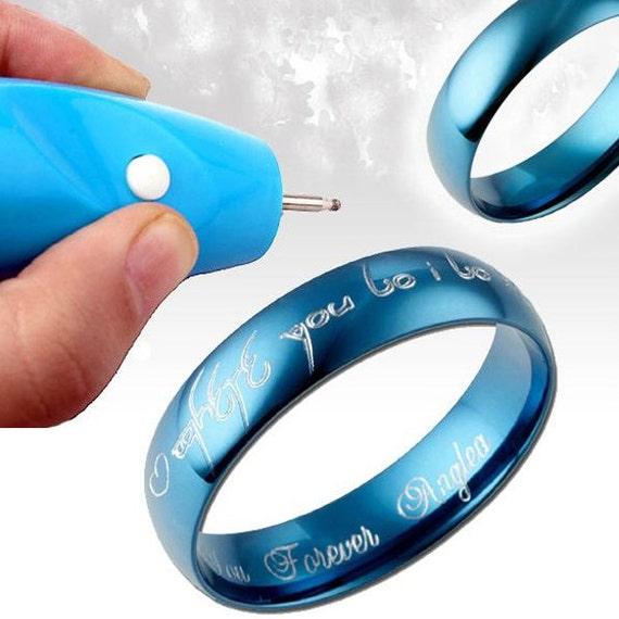 Engraving Machine Engraver Tool Jewellery Jewelry Diy Craft Logo Marking New