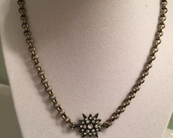 Wish upon a star Necklace / Bracelet