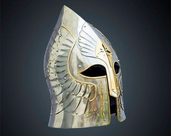 General combat helmet, LOTR Gondror