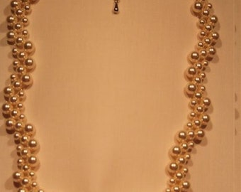 Pearl, Pearls and more Pearl Necklace