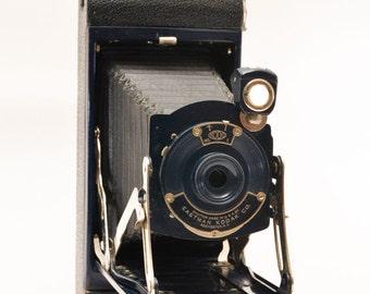 Kodak No.1A Pocket Junior Folding Camera