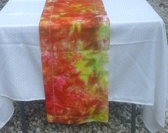 Cotton Linen Table Runner