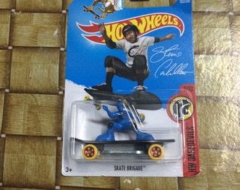 Hot Wheel Steve Caballero