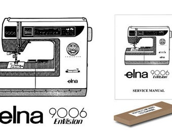 janome memory craft 5700 sewing machine