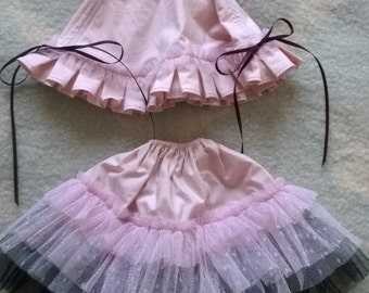 dress for msd doll