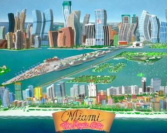 Miami Sizzle