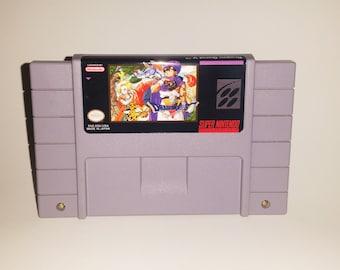 Dragon Quest 5 (English Translation) SNES