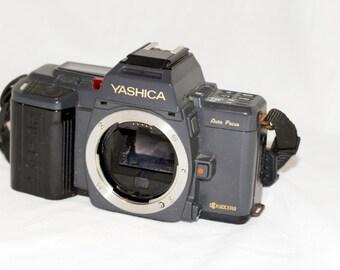 Yashica 230AF 35mm SLR Camera