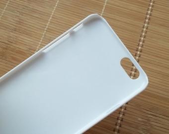 White Iphone 5/6/6s Cases