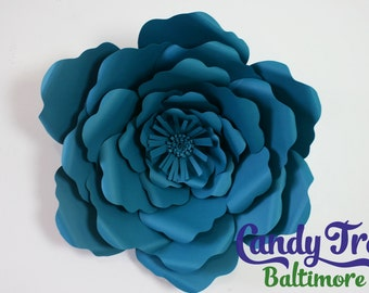 """X-Large, giant paper flower, large paper flower, big paper flower for any occasion  """"STELLA"""""""