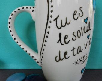 beautiful Cup (you