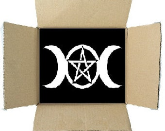 Moon Magick Bundle (Pagan, Wiccan, Witchcraft Box)