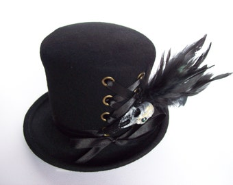 Cappellino Burlesque - Top Hat