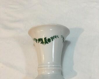 Forstenberg of West Germany Porcelain Vase