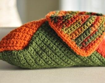 Adult slipper