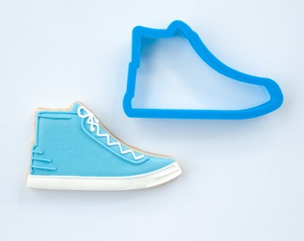 Basketball Shoe Cookie Cutter