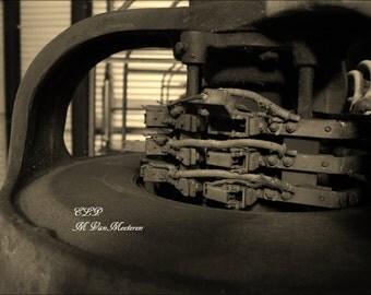 Iron Workhorse