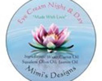 Mimi's Eye Cream