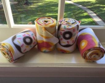 Doughnut Polo Wraps (set of 4)