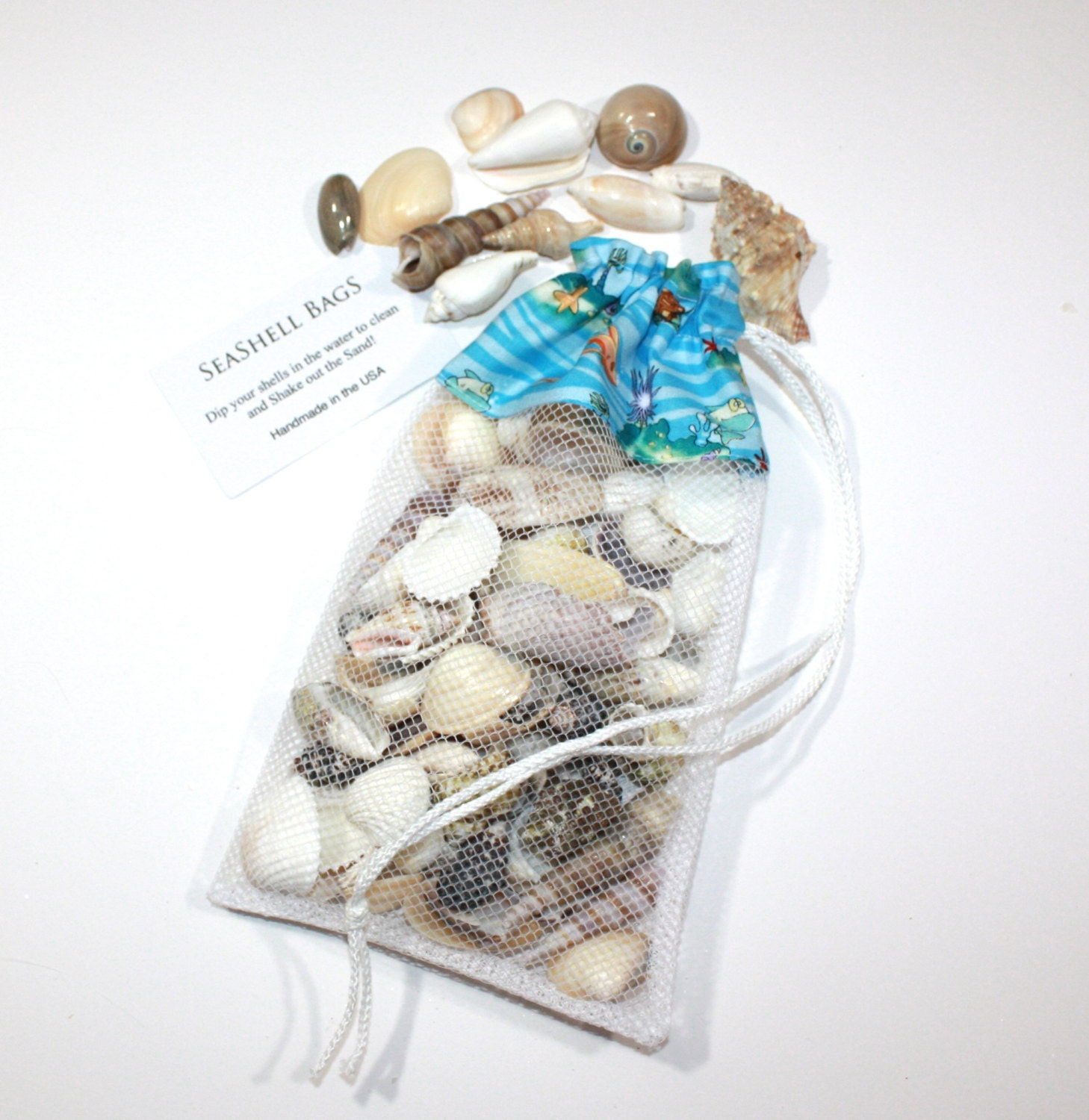 25  off sale sea shell collecting bags