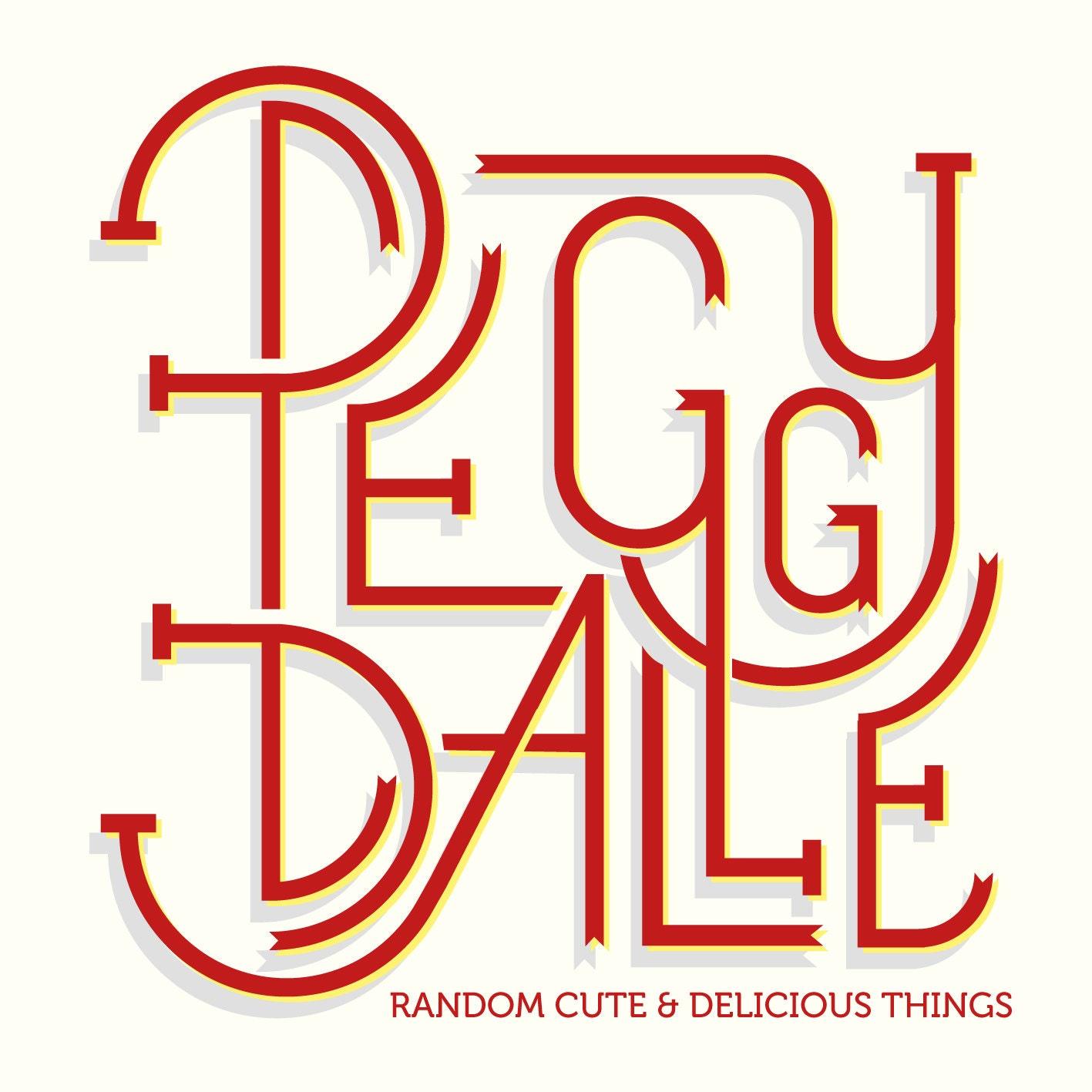 PeggyDalleThings