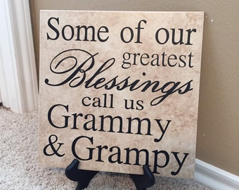 Grandmother Gift, Grandma Gift, Gifts for Grandma, Gifts for Grandmother, Grandma Gift, Gigi Gift, Nana Gift, Mother's Day, Gift for Mom