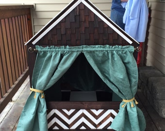 Chevron Puppet Theater