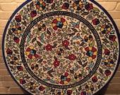 Beautiful Vintage Plate