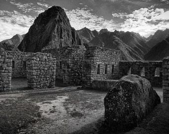 Machu Picchu Number 1