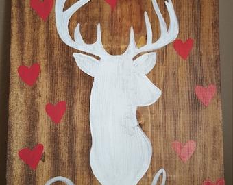 Love you Deer-ly
