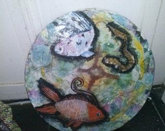 MY FISHBOWL