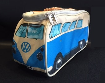 Volkswagen Camper Authentic Lunch Bag - insulated